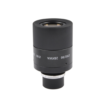 Kite SP-66 eyepiece 28x WA