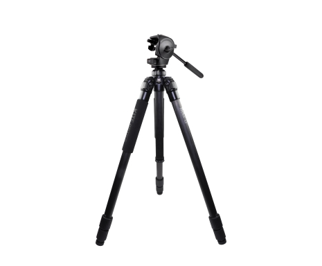 KITE CF tripod Ardea with 128RC