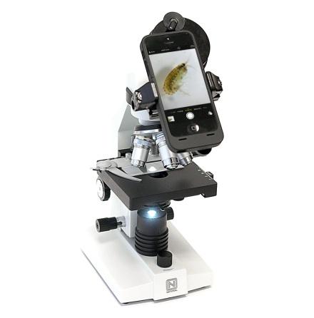 Novagrade Smartphone Mikroskop