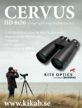 CERVUS 8x56HD